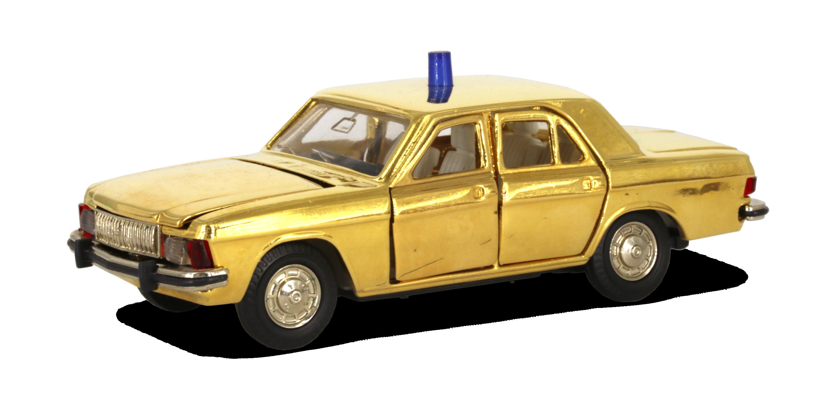 ГАЗ-3102 ГАИ