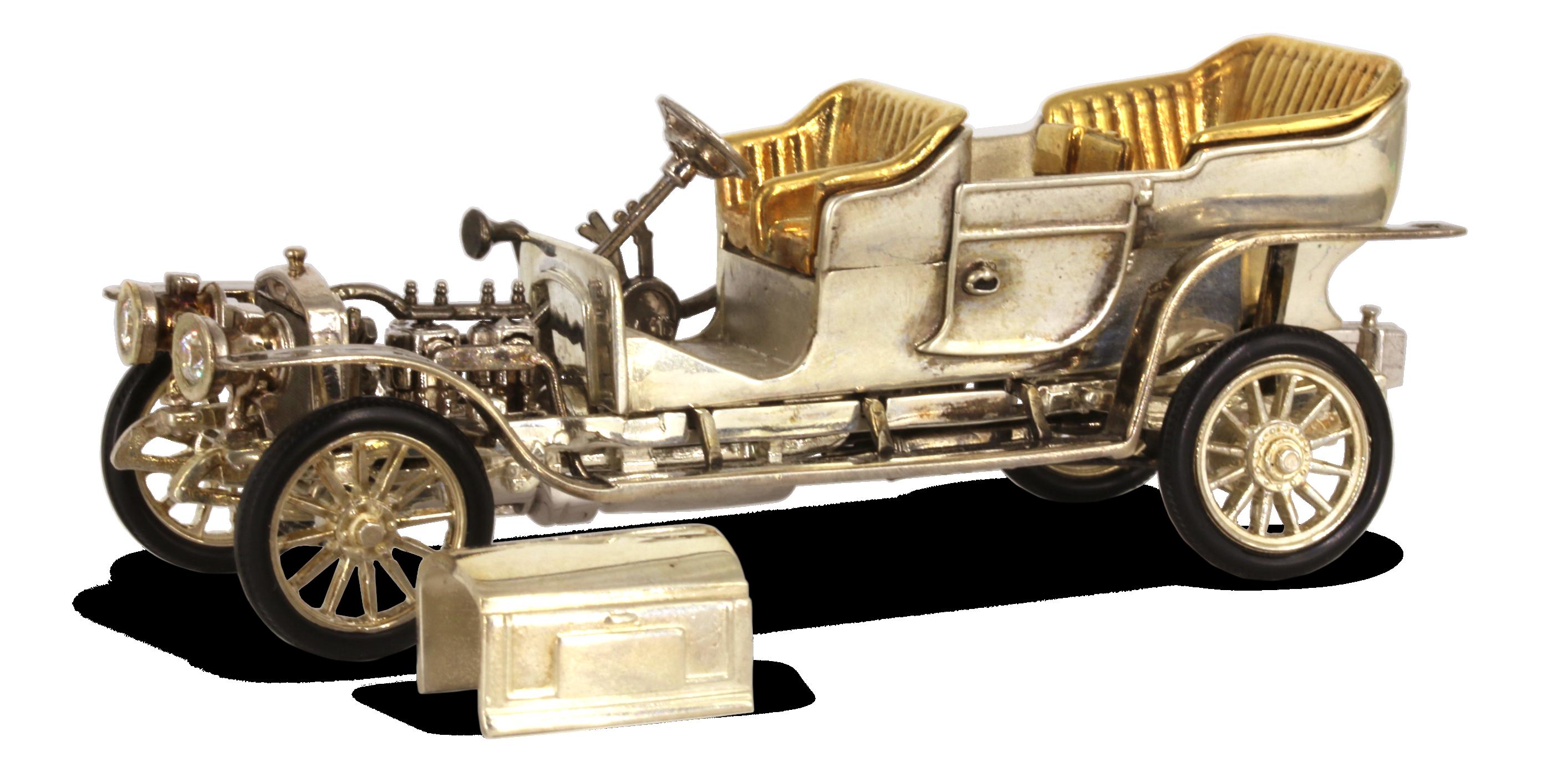 Руссо-Балт С-24/30 кабриолет