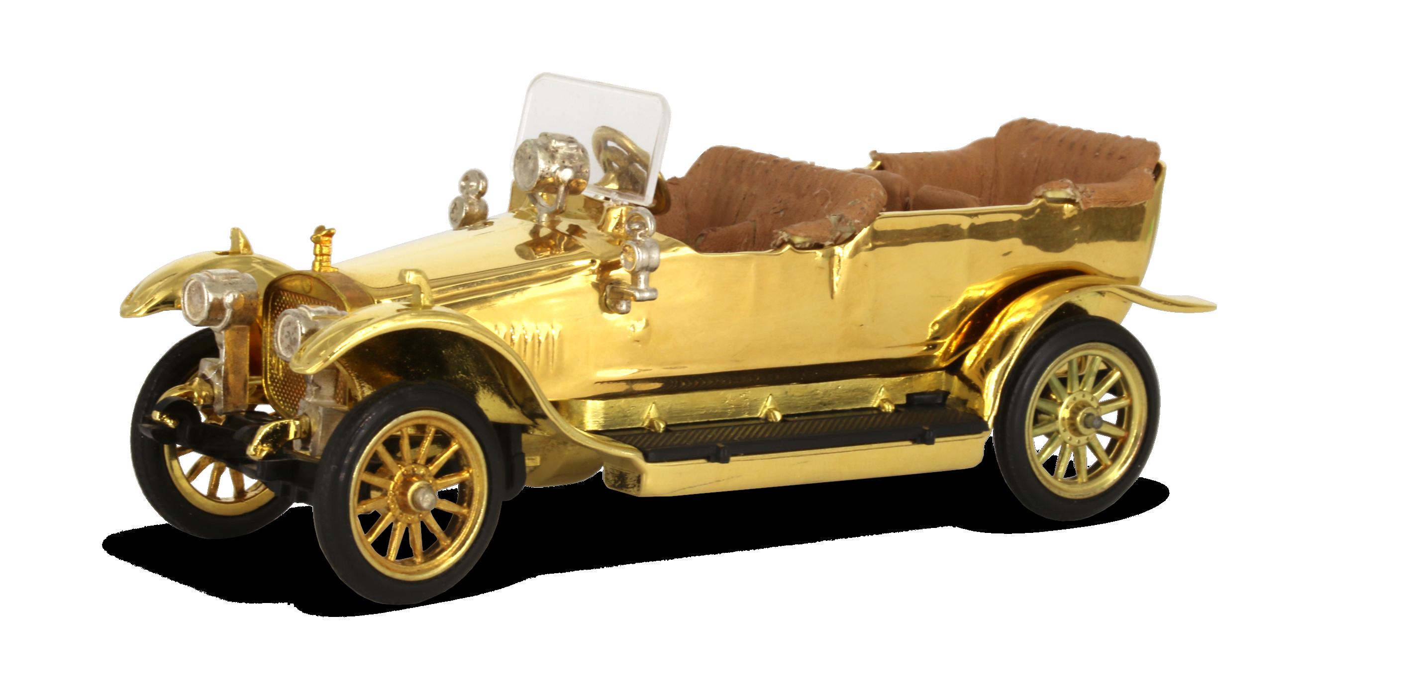 Руссо-Балт С-24/40 кабриолет